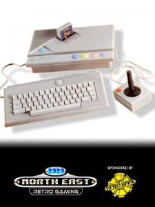 Atari-XEGS