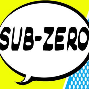 Sub Zero Comics