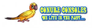 Conure 2
