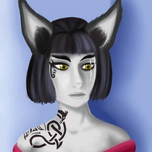 Mistress Moogle