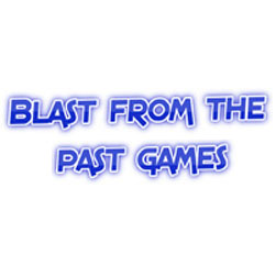 Blast From The Past Games