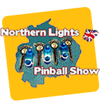 Northern Lights Pinball