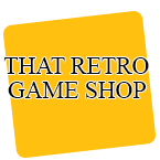 That Retro Game Shop