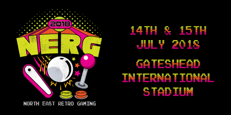 Buy NERG 2015 Tickets