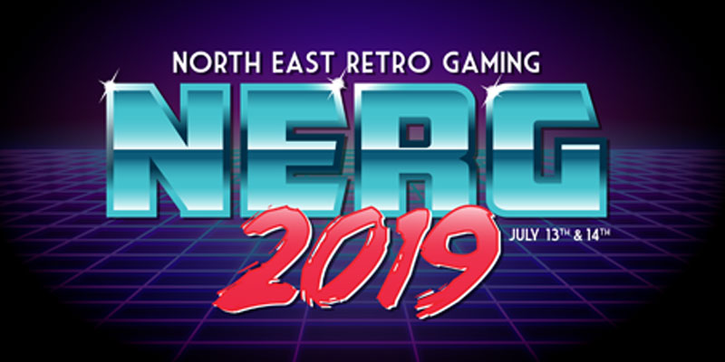 North East Retro Gaming | The home of Retro Gaming